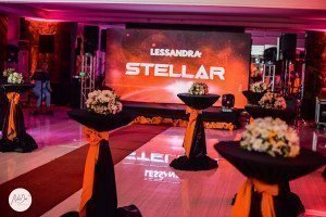 Lessandra Stellar Launch